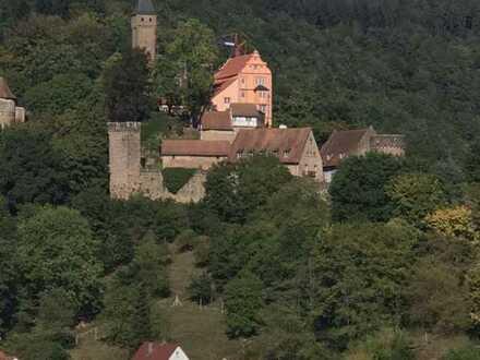 TOP Schloss-/Neckarblick! Luxus Erstbezug barrierefr. 2,5-Zi 146 qm ,je 2Bäder,Keller,Garagen,Stellp