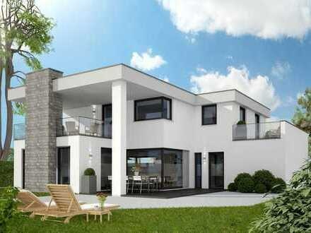 Oeding - viel Platz für Ihr neues Zuhause - Grundriss individuell planbar - inkl. Grundstück!