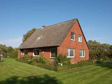 TOP-Lage mit Grünlandfläche direkt am Haus