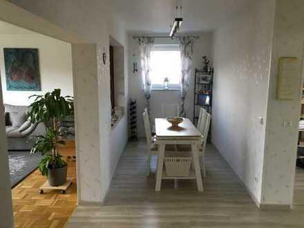 Gepflegte 3-Zimmer-Wohnung in bester Lage von Maintal Bischofsheim
