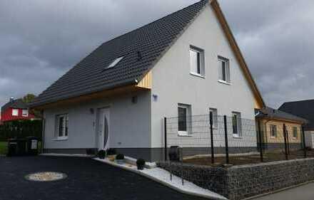 ein schönes Haus für die gesamte Familie