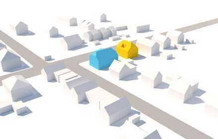 Wohnen in der Fasanerie - 3-Zimmer-Wohnung im Erdgeschos