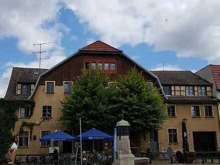 3-Raum Wohnung in der Kurstadt Buckow (Märkische Schweiz)