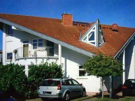 2-Zimmer Einliegerwohnung, mit Terasse und Einbauküche in Mainhausen