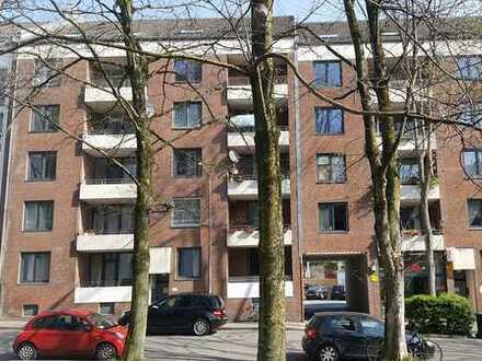 """Kapitalanlage """"neben"""" der RWTH: Vermietete 3-Zimmer-Wohnung"""