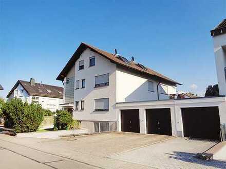 Individuelle Wohnung sucht Eigentümer