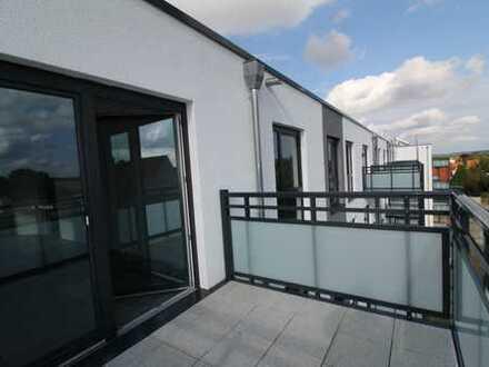 Einziehen, Ankommen, Wohlfühlen - Ihr neues Zuhause im Neubau!