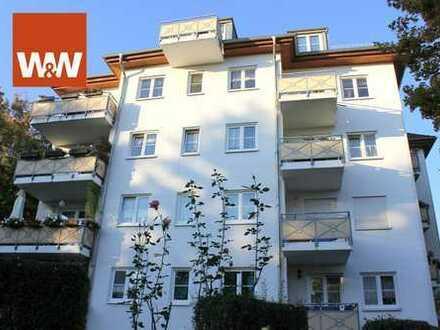 2-Zimmer Wohnung in Dresden-Löbtau