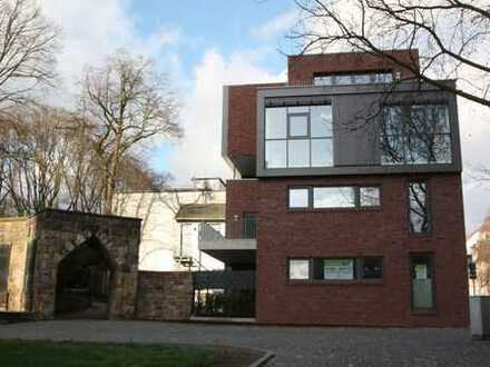 Erstbezug: Exklusive Wohnung mit großzügiger Terrasse in direkter Altstadtlage