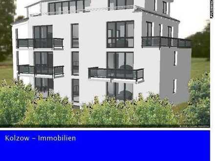 Neubau - barrierefreie, großzügige Eigentumswohnung mit Balkon