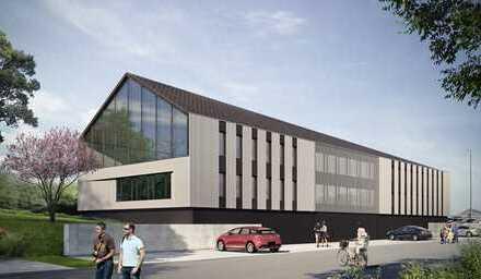Gewerbefläche in Neubau im Zentrum von Freudenstadt zu vermieten!