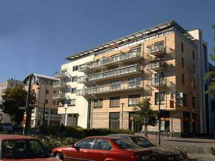 Comfort-Wohnen mit tollem Ausblick im Zentrum von Jena