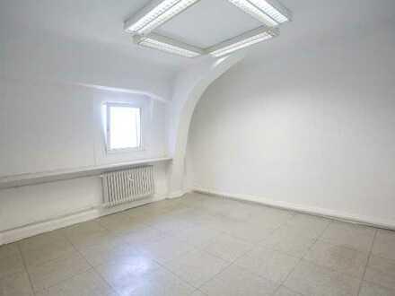 Kleines, helles 22 qm Büro im Herzen des CreativQuartier Dorsten zu vermieten!