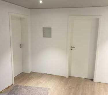 Erstbezug nach Modernisierung:4-Zimmer-Wohnung mit Balkon in Otterbach