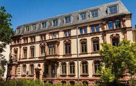 Highend möbliertes Wohnungsobjekt in Frankfurt Westend