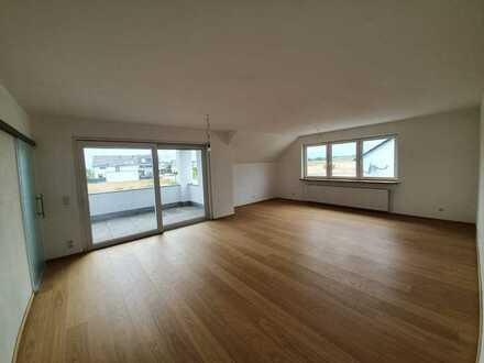 Maisonette Wohnung im Zweifamilienhaus in Bad Wimpfen, Provisionsfrei