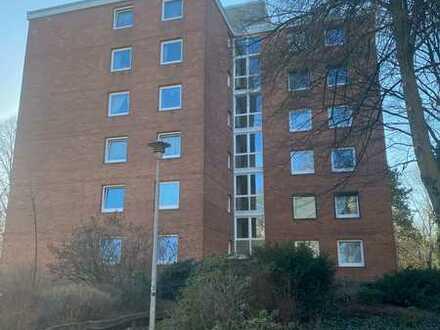 Gemütliche 2 Zimmer Wohnung in Bremen