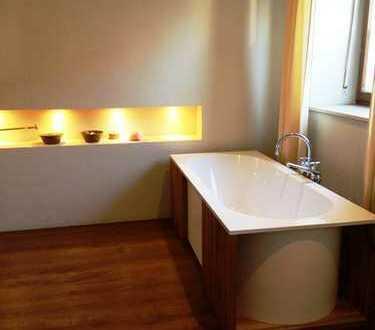 ZU VERMIETEN!!! Top ausgestattete, möblierte 2-Zimmer-Erdgeschoss-Wohnung