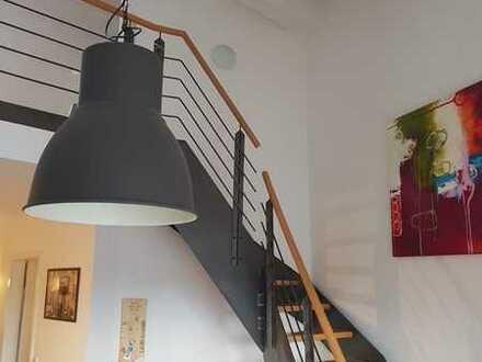 Schöne 3 1/2 Zimmer Wohnung in Esslingen (Kreis), Kirchheim unter Teck