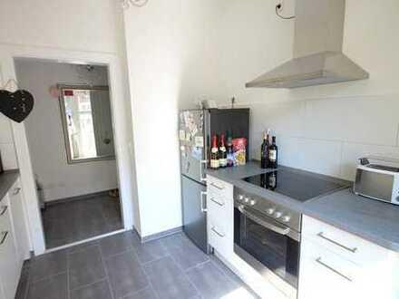 Fairmieten – In bester Lage: 3-Zimmer-Wohnung mit Balkon in der Weststadt von Heidelberg