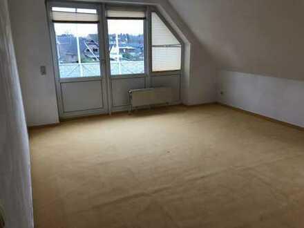 Gepflegte 3 Zimmer Wohnung in zentraler Lage