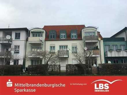 Helle 1-Zimmer-Eigentumswohnung in Götz