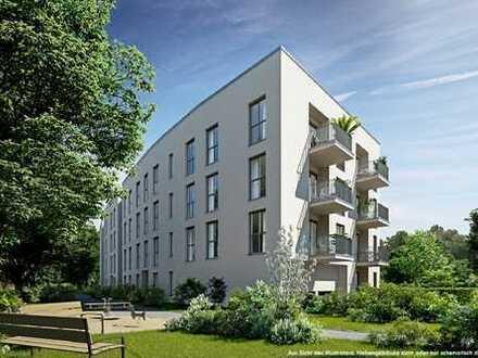 Ein neues Heim für Ihre Familie - 4 Zimmer ETW mit Tageslichtbad in Neuaubing