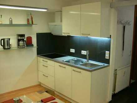 Exklusive 2-Zimmer-Wohnung mit Einbauküche in leonberg