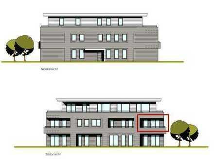 Hochwertige 3 ZKB Wohnung mit Balkon (Erstbezug)