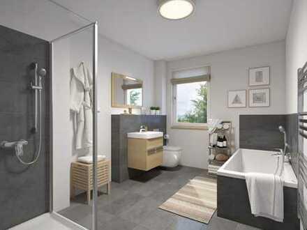 Jetzt noch schnell zugreifen! Traumhaus auf 210,5 m² Wohn/Nutzflläche! Festpreis inkl. Grunstück!