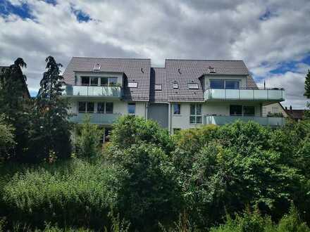 Moderne, großzügige 4 - Zimmer - Erdgeschosswohnung mit Garten in Renningen zu vermieten