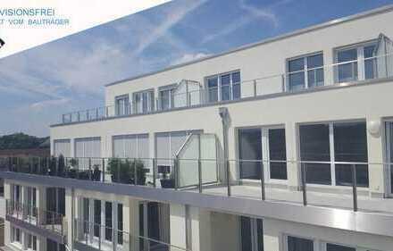RESERVIERT WHG 7 - 3. OG - Neubau, Neunkirchen Zentrum - provisionsfrei direkt vom Bauträger!