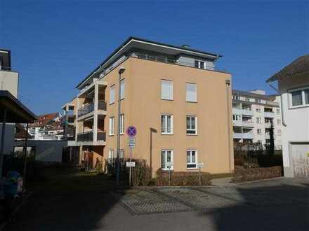 Penthouse Wohnung im Bärengässle in Tettnang