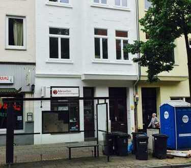 Neuwertige 3-Zimmer-Wohnung mit Balkon in Bremen