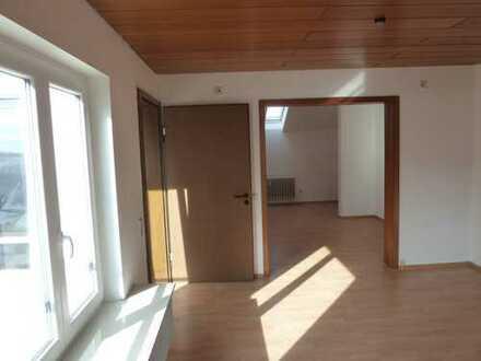 Geräumige, gepflegte 2-Zimmer-Wohnung in Albstadt-Ebingen