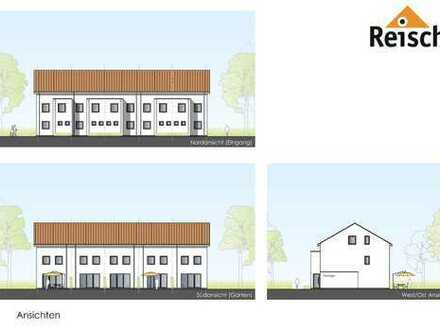 Aufgepasst! Ruchheim - nur noch 2 Stadthäuser verfügbar!
