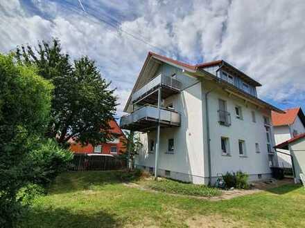 Modernisierte 3-Zimmer-Wohnung mit Einbauküche in Rohrbach