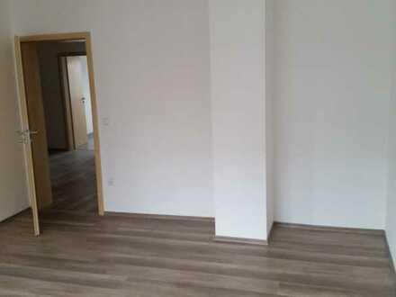 2-ZWhg. in frisch kernsaniertem Wohnhaus