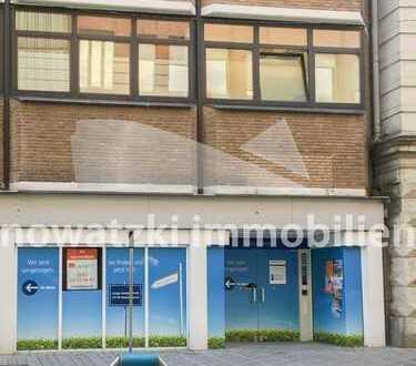 ** Mittendrin! In Delmenhorst - Bürofläche mit Erweiterungsmöglichkeiten **
