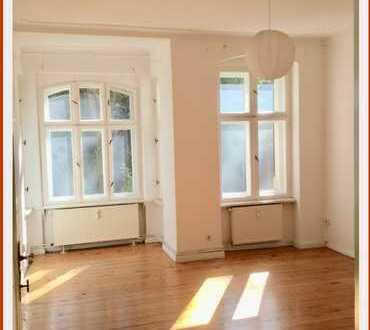 Bild_Familien willkommen! Großzügige 3-Zimmer-Whg. mit Gartennutzung! Ruhig, hell + schön!