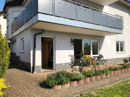 Schöne, helle 2,5 Zimmer Wohnung in begehrter Lage in Main-Kinzig-Kreis, Wächtersbach