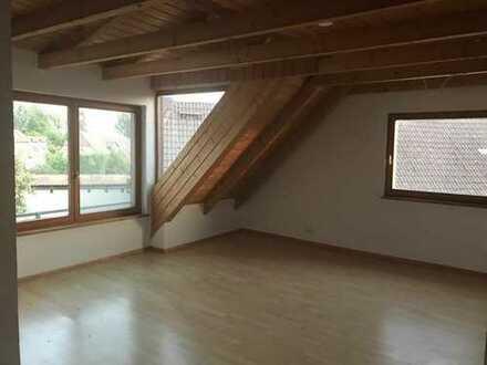 Freundliche 3-Zimmer-Wohnung mit Balkon und Einbauküche in Braunschweig