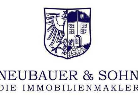 4 Baugrundstücke Offenbach Bürgel
