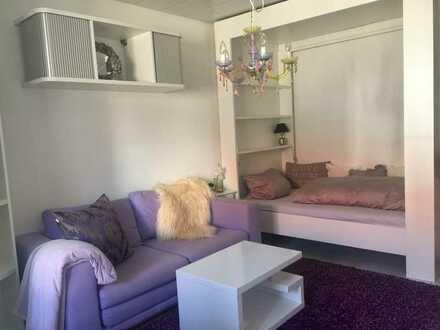 Möbliertes Apartment Nähe Rudelzhausen, 495,00 € warm