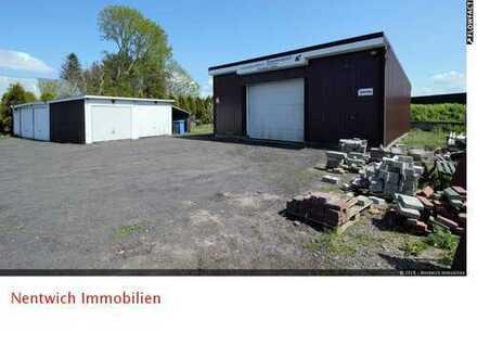 Nordermeldorf:Suchen Sie Lagermöglichkeiten?
