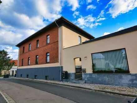 Wohnhaus mit Bungalow ! Ihre neue Kapitalanlage im Leipziger Neuseenland.