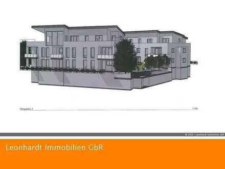 Wohnung zum Wohlfühlen oder Vermieten - Neubau in Holzbauweise