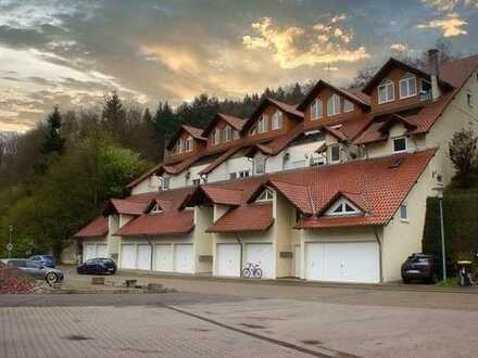 Wohnung in Bad Wildbad