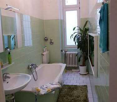 WG-Zimmer ruhiger Innenhof Kurfürstendamm