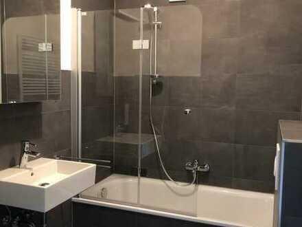 Sanierte 3-Zimmer-Wohnung mit gehobener Innenausstattung in Moers